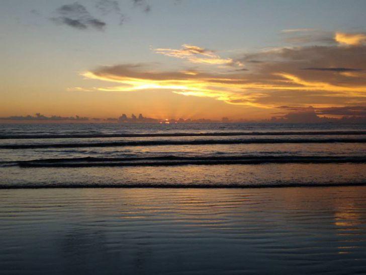 Sonnenuntergang (c) STADTBEKANNT Hofinger