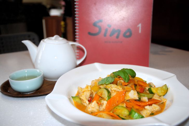 Sino1 Tofucurry (c) STADTBEKANNT