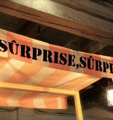 Surprise Surprise Crêperie (c) STADTBEKANNT Nohl