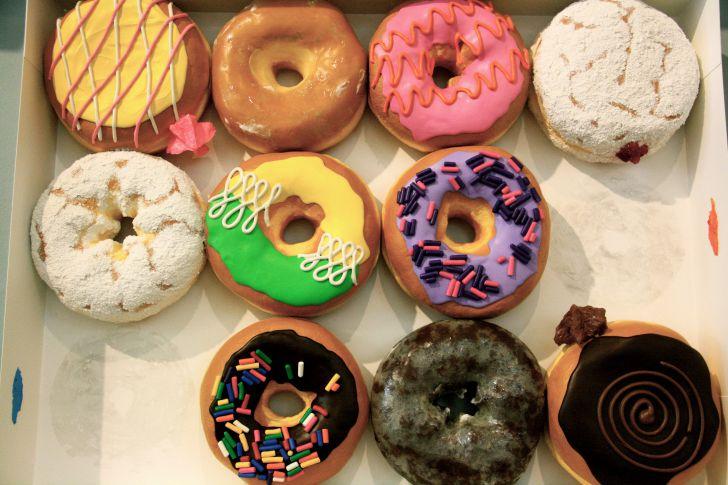 Frederik's Donuts (c) STADTBEKANNT Nohl