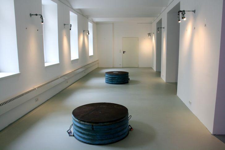 Dock 7 Spine Production Kabel (c) STADTBEKANNT Nohl