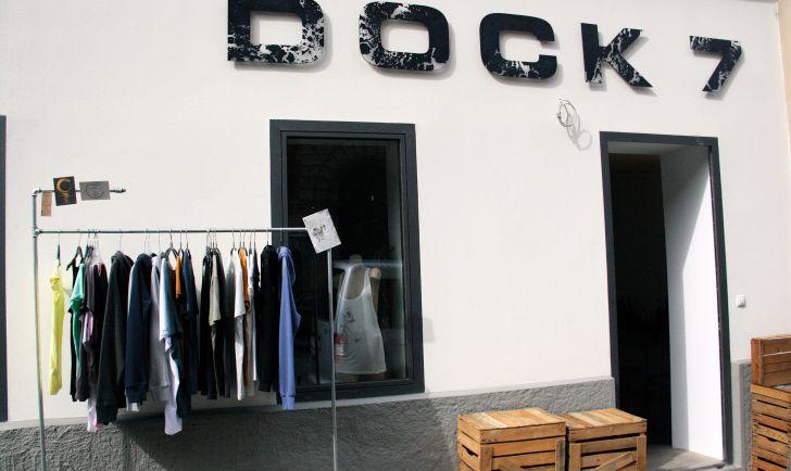 Dock 7 (c) STADTBEKANNT Nohl