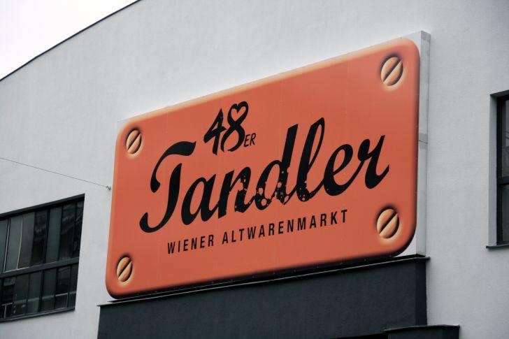 48er Tandler (c) STADTBEKANNT Nohl