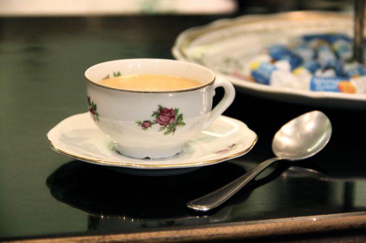 Lieblingsplatz Kaffeetasse (c) STADTBEKANNT Nohl