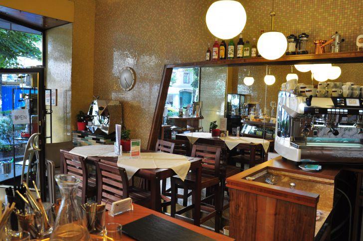 Schönbergers Caffè Bar Spieglein Spieglein