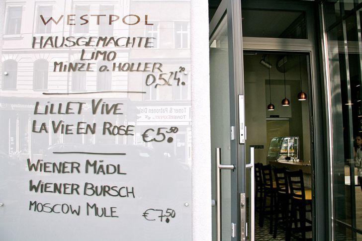 Westpol (c) STADTBEKANNT