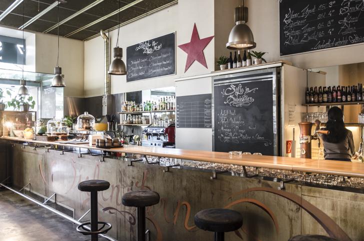 Cafe Siebenstern (c) STADTBEKANNT Mautner