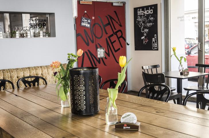 Cafe Siebenstern Wohnzimmer (c) STADTBEKANNT Mautner