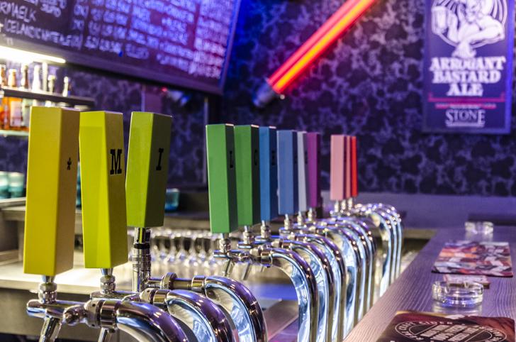 Dogstar Craftbeer Bar  Shamrock Irisch Pub (c) STADTBEKANNT