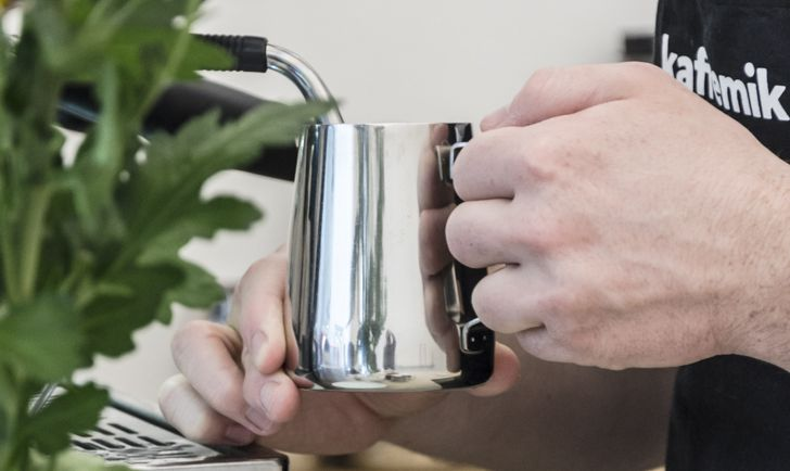 Kaffemik Milchschaum (c) Mautner STADTBEKANNT