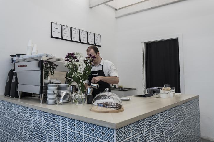 Kaffemik Theke (c) Mautner STADTBEKANNT