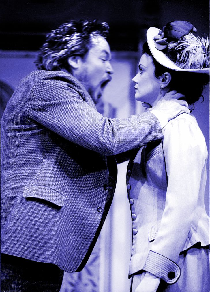 Pygmalion Foto: Vienna English Theatre
