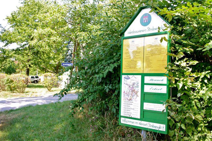 Strebersdorf Weinbau (c) STADTBEKANNT