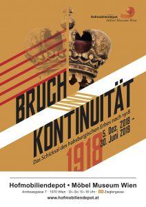 Sujet_Bruch und Kontinuität_Hofmobiliendepot ∙ Möbel Museum Wien © SKB