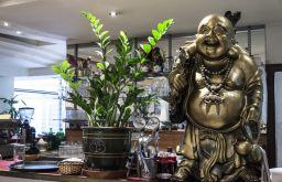 Xu's Cooking Buddha (c) STADTBEKANNT