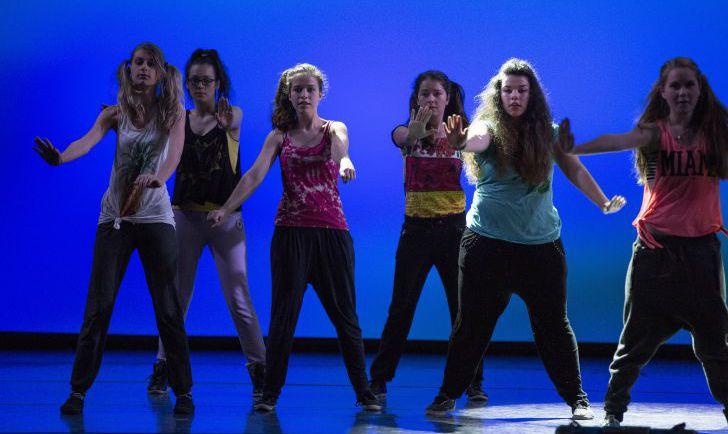 Show Foto: Tanzschule Dorner