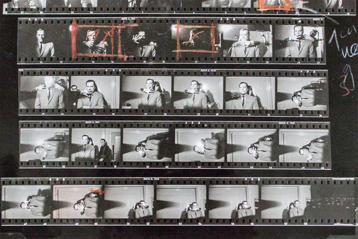 Albertina Museum - Ausstellung - Film-Stills (c) STADTBEKANNT
