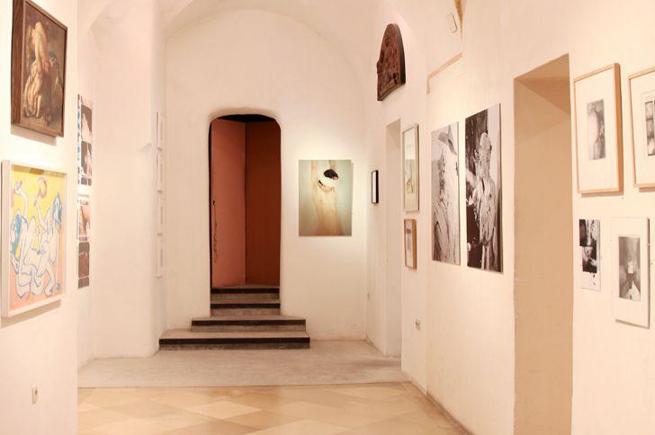 Ausstellung (c) STADTBEKANNT