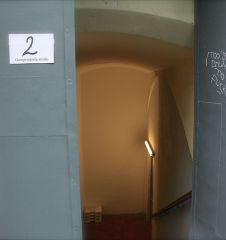 Bio Kuchl Eingang (c) STADTBEKANNT Nohl