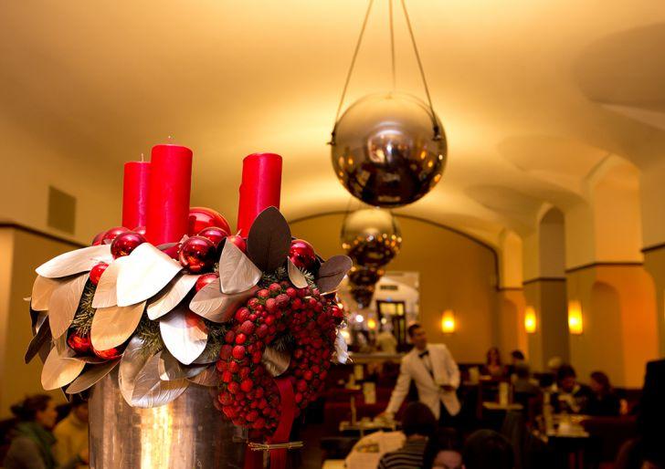 Café Museum Adventkranz (c) Querfeld's Wiener Kaffeehaus GesmbH