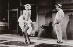 Marilyn Monroe - Das verflixte siebente Jahr, Billy Wilder, 1954