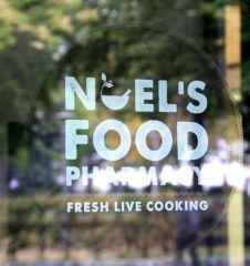 NOELS FOOD PHARMACY (c) STADTBEKANNT Nohl