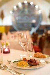 Wiener Rathauskeller (c) Gourmet Group