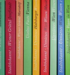 STADTBEKANNT Bücher (c) STADTBEKANNT