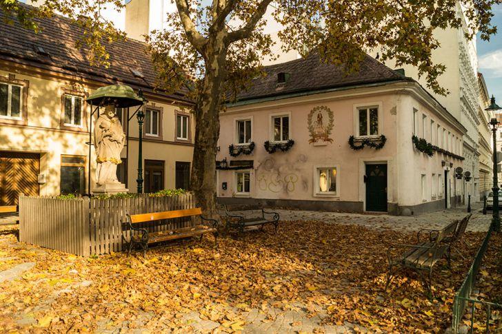Sobieskiplatz (c) STADTBEKANNT
