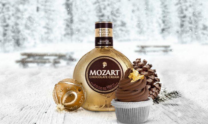 Mozart Chocolate Cream (c) Mozart Schokoladenlikör