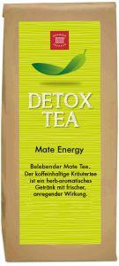 Detox Tea Mate Energy (c) Demmers Teehaus