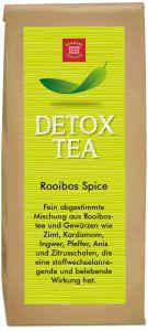 Detox Tea Rooibos Spice (c) Demmers Teehaus