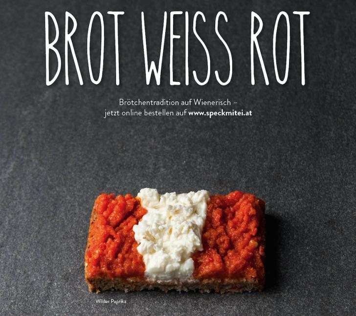 Brot Weiss Rot (c) Trzesniewski