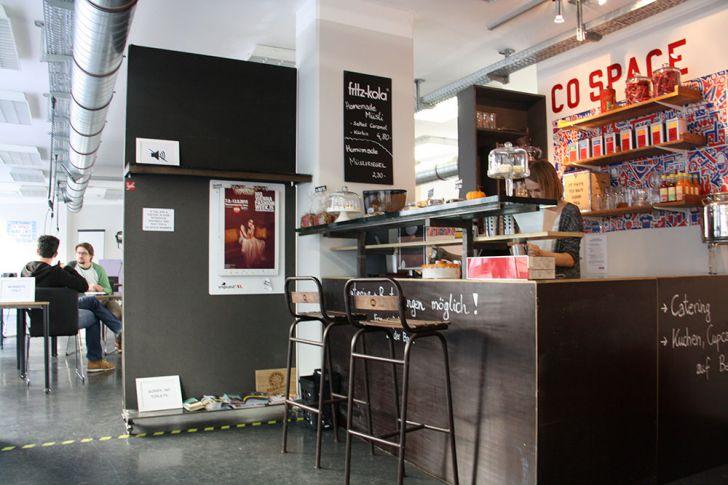 Canela Coffee & Bakery (c) STADTBEKANNT