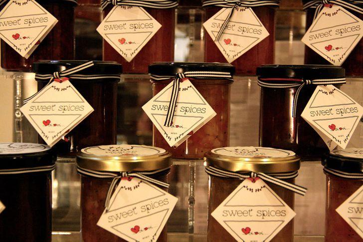 Fürstin Marwar sweet spices (c) STADTBEKANNT