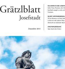 Grätzlblatt Josefstadt