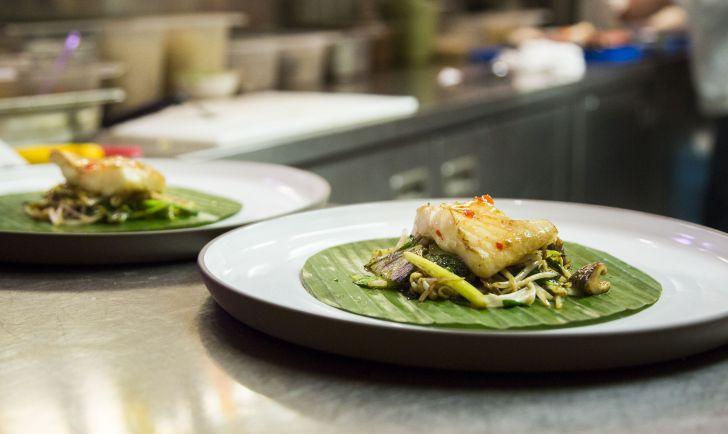 Yohm Contemporary Asian Cuisine (c) Yohm