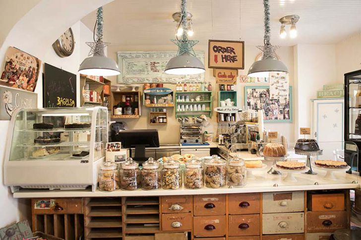 Pure Living Bakery Village  (c) Pure Living Bakery