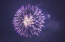 Silvester Feuerwerk (c) STADTBEKANNT