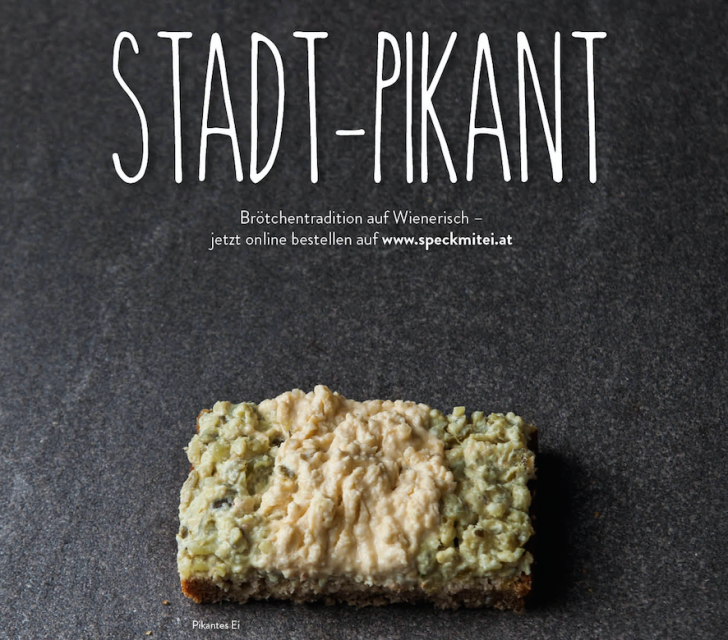 Stadt-Pikant (c) Trzesniewski
