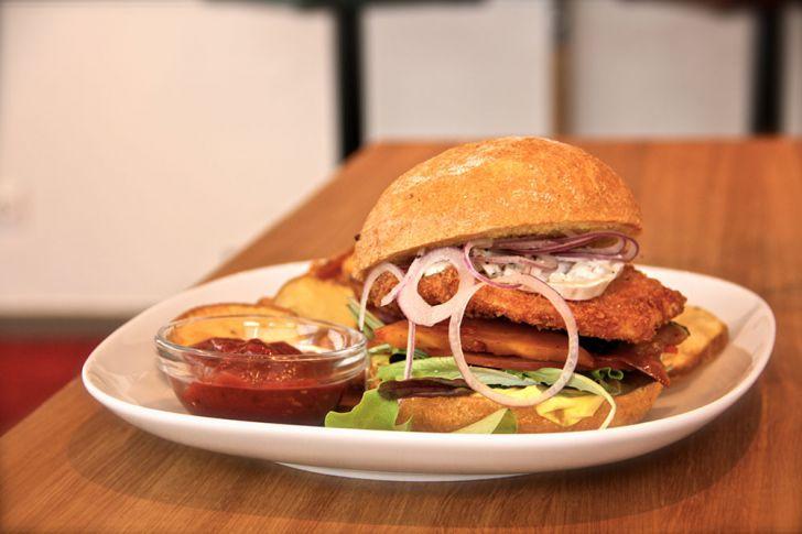 Weinschenke Burger (c) STADTBEKANNT Nohl