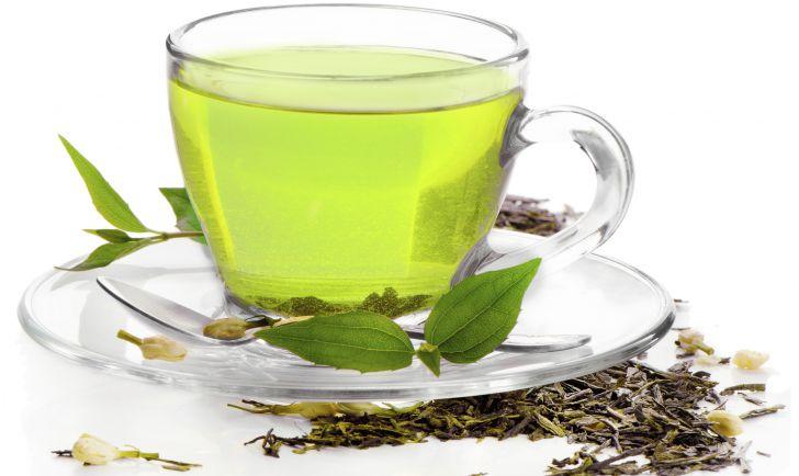 Healthy Tea (c) iStock