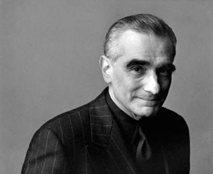 Martin Scorsese (c) Österreichisches Filmmuseum