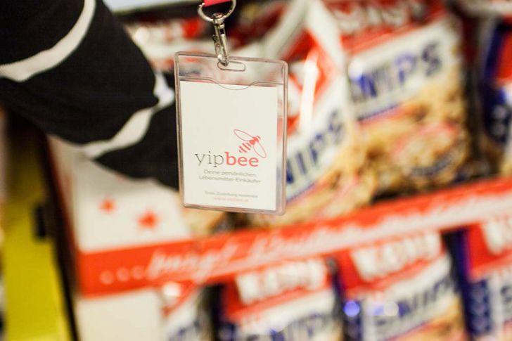 yipbee Shopper (c) STADTBEKANNT
