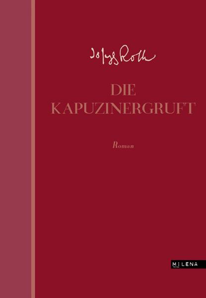 Die Kapuzinergruft (c) MILENA Verlag