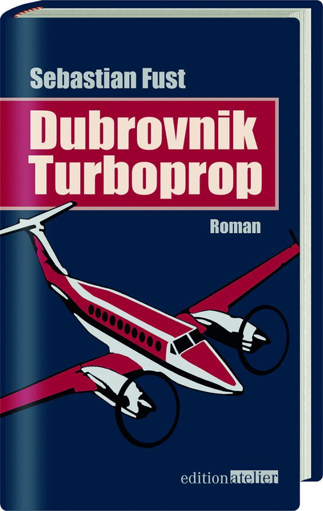 Fust - Dubrovnik Turboprop (c) edition atelier