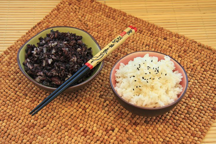 110 Tonnen Reis (c) Akakiko