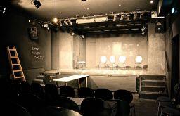 Bronski & Grünberg Bühne Theater (c) STADTBEKANNT Wetter-Nohl