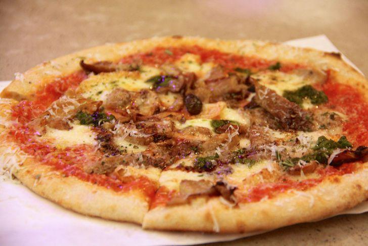 Bros Pizza Pizza (c) STADTBEKANNT Wetter-Nohl