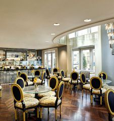 Café Am Hof - Kaffeehaus (c) Café Am Hof